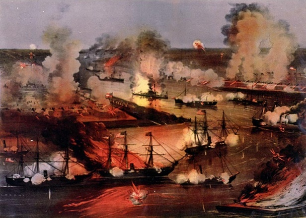 Battle of New Orleans Pic 2
