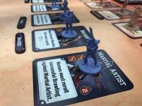 Firefly Enemy Minis