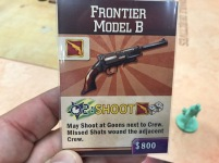 Firefly Frontier Model B