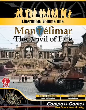 Montelimar The Anvil of Fate