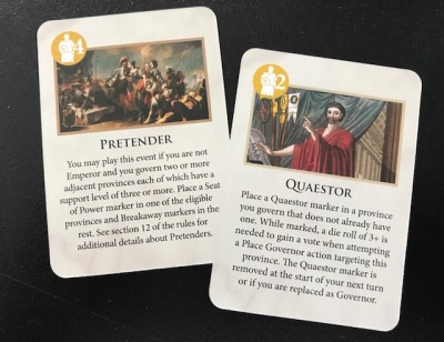 Time of Crisis Populace Cards