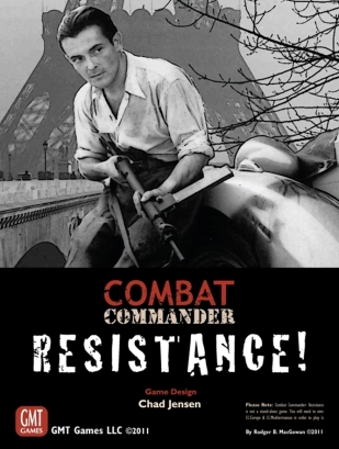 CC Resistance