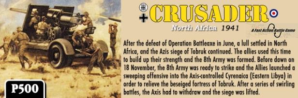 FAB Crusader Banner 2
