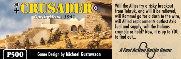 FAB Crusader Banner 4