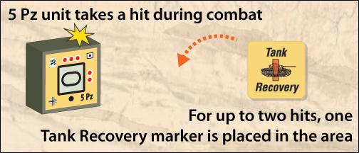 FAB Crusader Block Attack - Tank Recovery