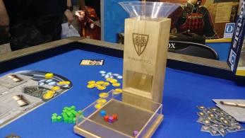 Immortals Cube Tower 3