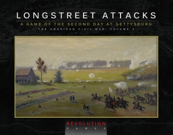 Longstreet Attacks