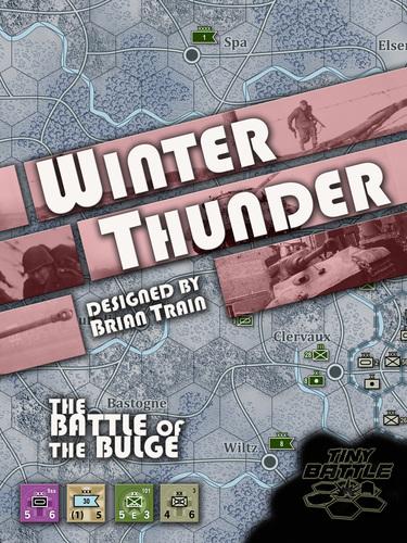 Winter Thunder