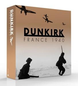 dunkirk box artwork