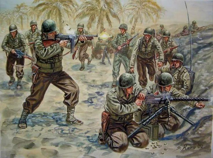 Vietnam Action Card Expansion Set Flying Pig Wargame /'65