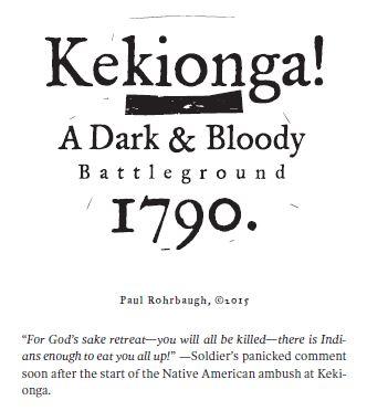 Kekionga Graphic