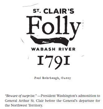 St. Clair's Folly Graphic