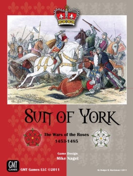 Sun of York