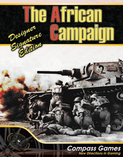 The African Campaign