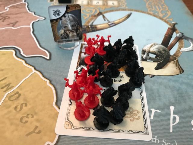 878 Vikings Invasion