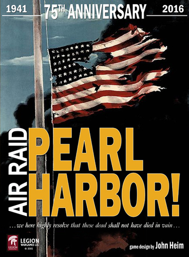 Air Raid Peral Harbor