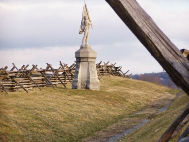Antietam_Sunken_Road