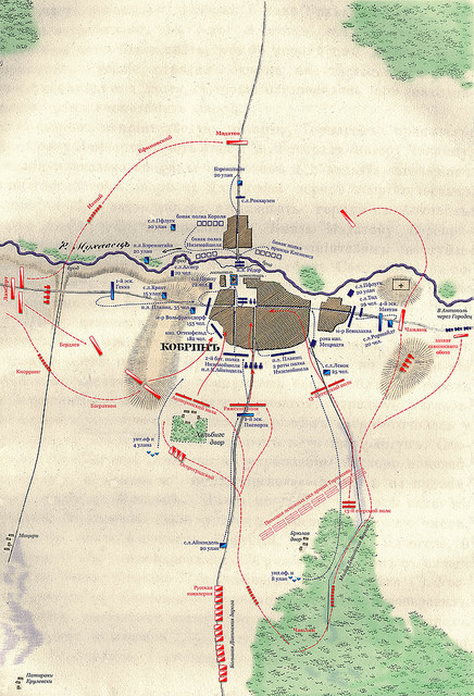 Battle of Kobrin