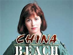 China Beach Diana Delaney