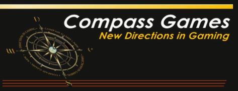 Compass Games Logo