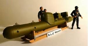Mini Submarines