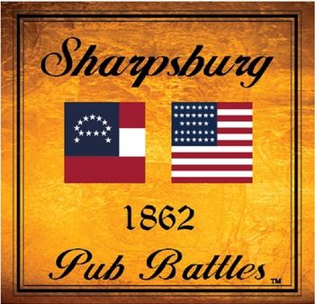 Pub Battles Sharpsburg