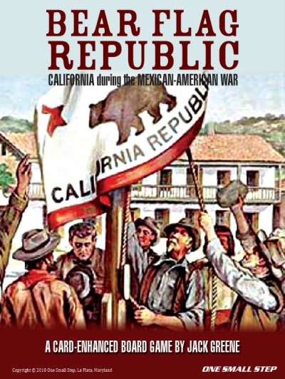 Bear Flag Republic