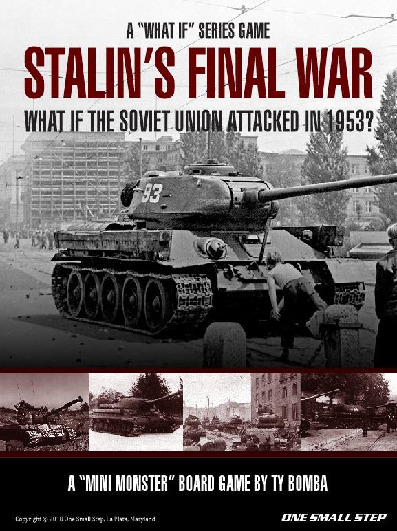 Stalin's Final War