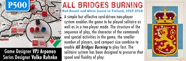 All Bridges Burning Banner 2