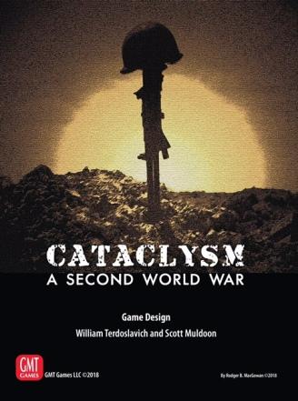 Cataclysm A Second World War