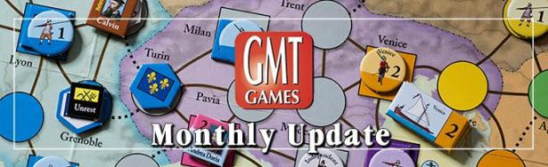 GMT Monthly Update