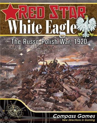 Red Star White Eagle