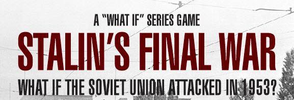 Stalins Final War Banner