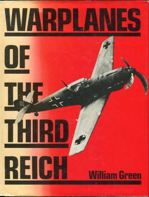 Warplanes of the Third Reich