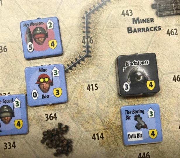 Attack of the 50 Foot Colossi The Boring Bit