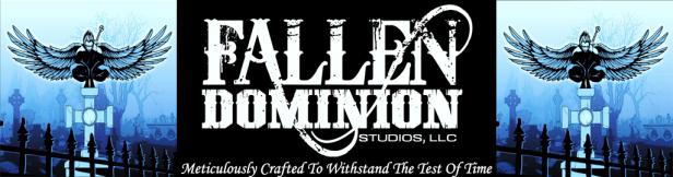 Fallen Dominion Studios Banner