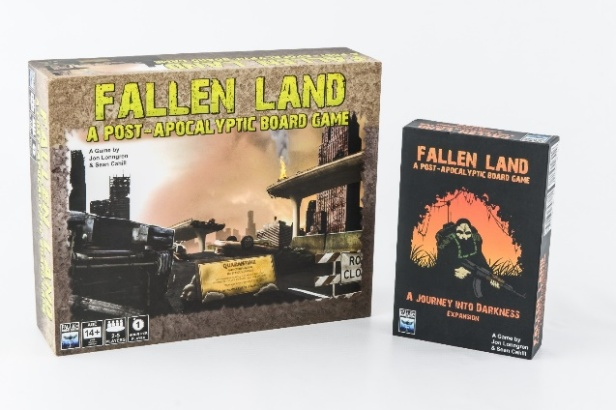 Fallend Land Expansion