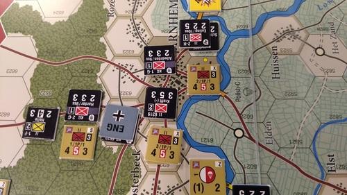 Holland '44 Arnhem