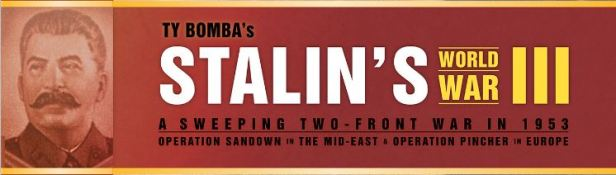Stalin's WWIII Banner