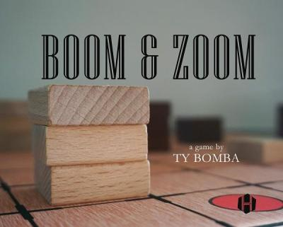 Boom and Zoom Hollandspiele