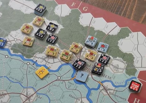 Holland '44 Arhem Turn 5