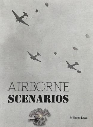 OST Airborne Scenarios