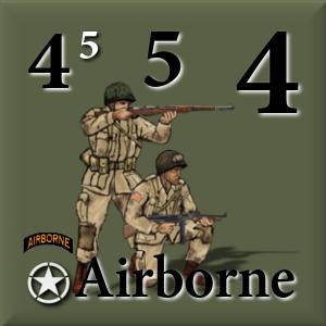 OST Airborne Units
