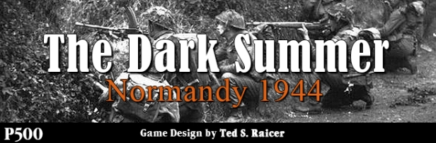 The Dark Summer Banner