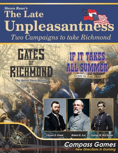 The Late Unpleasantness Compass Games