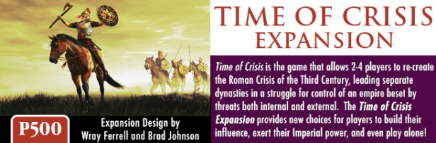 Time of Crisis Expansion Banner