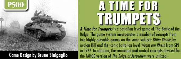 A Time for Trumpets Banner 2