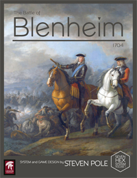 Blenheim 1704