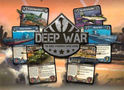 Deep War 3