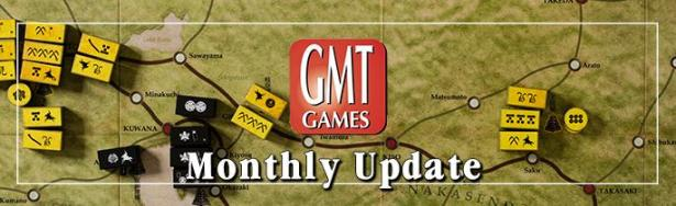 GMT Monthly Update Banner